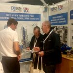 SPE Offshore Europe Exhibition