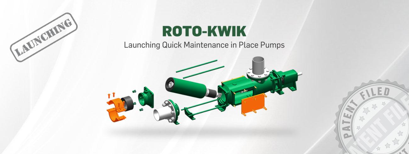Industrial Pumps Supplier