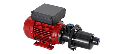 DC Series Pump