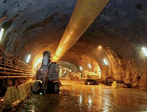 Mining & Explosives