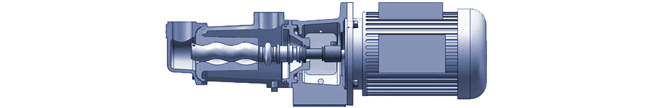MC Series Pumps