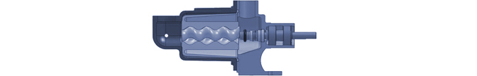 SC Series Pumps