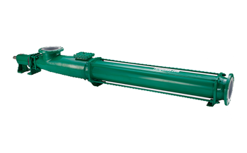 Progressive Cavity Pumps - pd pumps