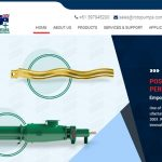 Roto Pumps launches its Australia Website