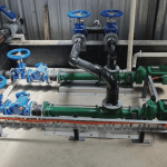 Congratulations Netco for installation of Roto Progressive Cavity Pumps in Tassal
